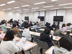 【横浜】新入生オリエンテーション実施しました!