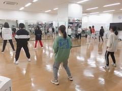 【横浜】授業の様子~K-POPダンス~☆