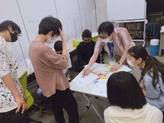 【横浜】ゲームプランナー体験授業☆