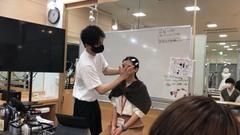 【横浜】メイク体験授業♡゜。
