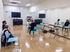 【横浜】在校生向け☆専門体験授業の様子~