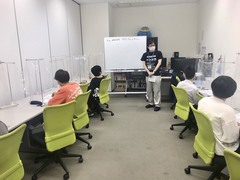 【横浜】TRPG体験授業