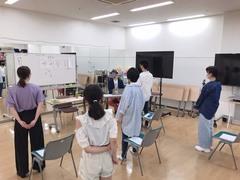 【横浜】9月度 ボーカル体験のご案内☆