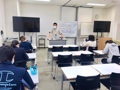 【横浜】内部進学・マンガイラストカレッジ特別授業☆