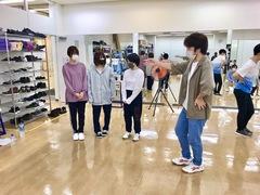 【横浜】パフォーミングアーツカレッジのレッスン風景☆