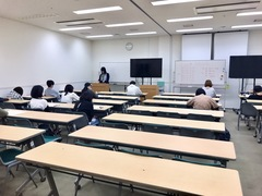 【横浜】前期テスト実施しております!