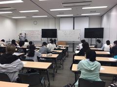 【横浜】9月6日から前期テスト始まります!