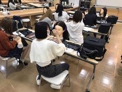 【横浜】10月4日~授業スタートしております!