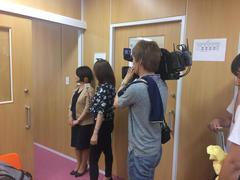 高知学習センターがテレビ番組で紹介されます!