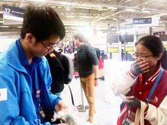 【技能五輪国際大会@ロシア 】「個人競技」最終日! 大会3日目レポート!