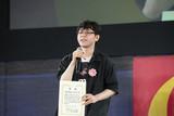 在校生が所属するチームの作品が日本ゲーム大賞2019 アマチュア部門にて佳作を受賞しました!