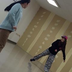 【K-POP】ジョブフェスタ★K-POPダンス体験✿