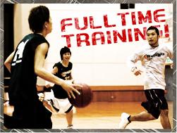 【横浜】バスケットボール基礎体験