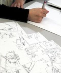 【仙台第二】マンガ・イラストに興味ある方向け 個別学校説明会