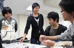 【ゲーム企画に興味のある方必見!】★ゲーム制作体験授業★