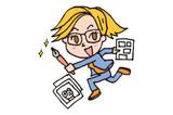 【高松】マンガ・イラストコース 体験授業