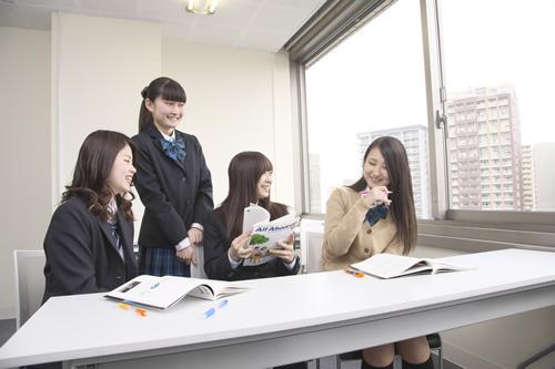 【名護本校】学校見学会開催