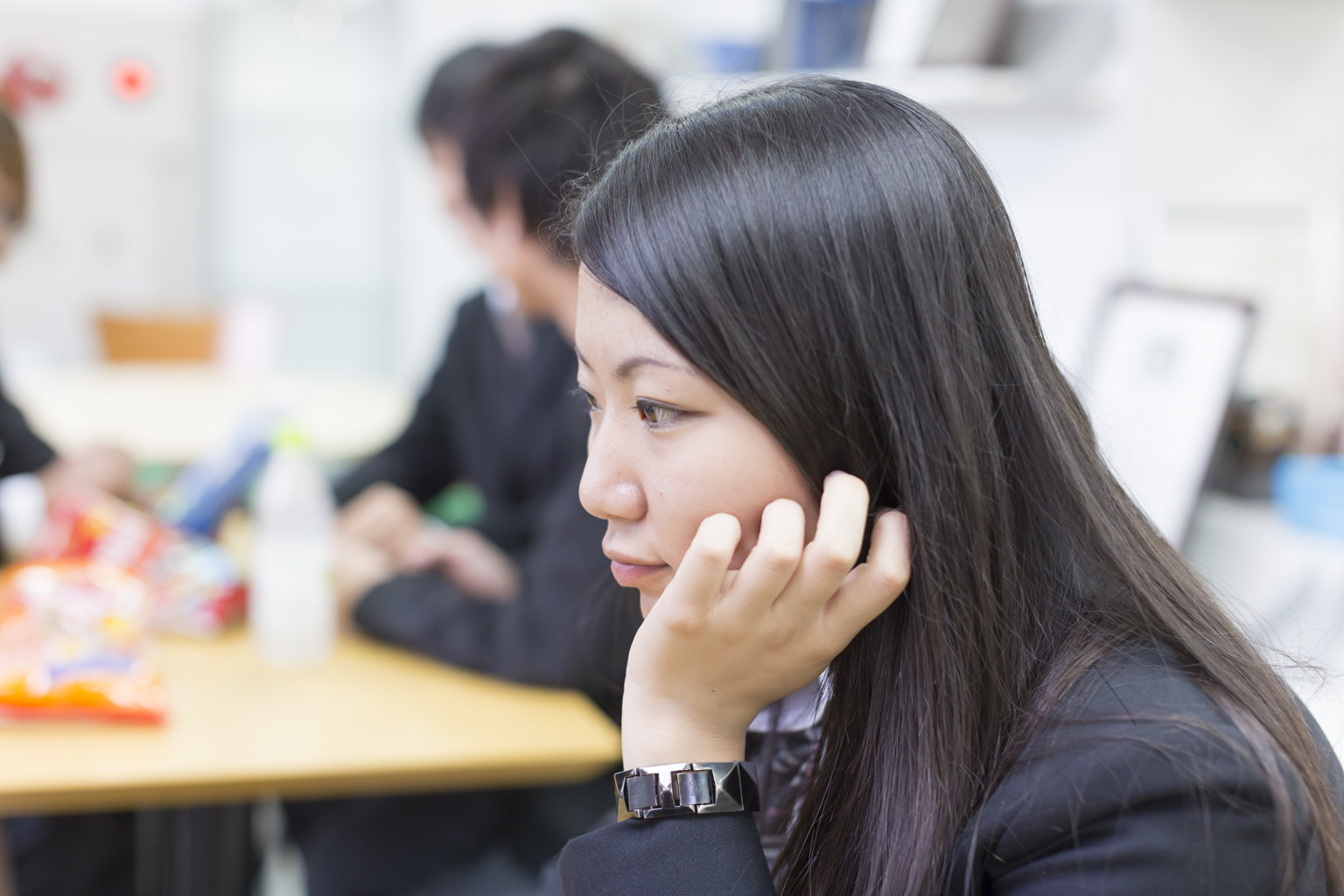 土曜日も開催☆転入・編入生向け相談会@立川学習センター