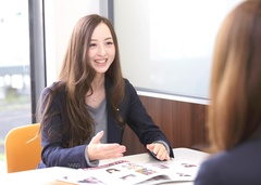 <専門が学べる高校>中学3年生向け 個別学校説明会(仙台第二)
