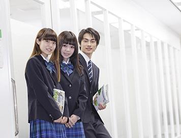 ☆夢への第一歩☆ 中学3年生向け学校説明会!