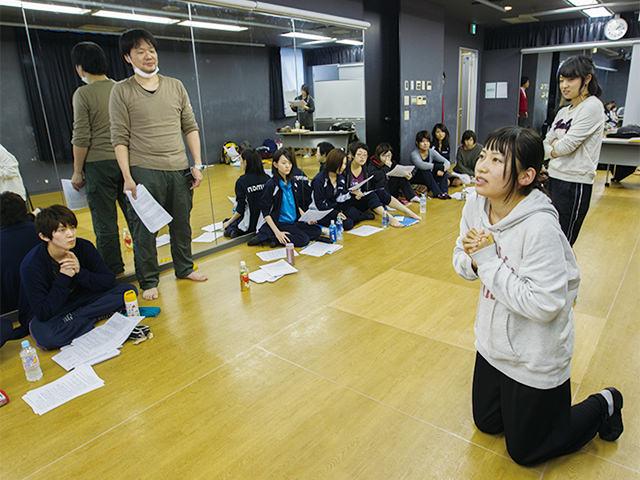 【神戸】授業見学をしよう!≪声優・タレントコース≫