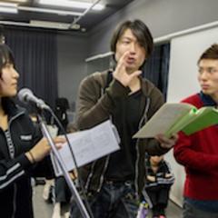 【神戸】声優・女優の勉強をしながら高卒を取ろう♪