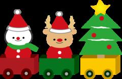 プロに教わる!クリスマスメイク体験♪≪メイク・美容・ヘアアレンジ≫