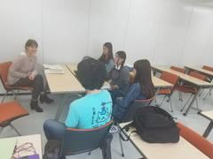 【高松】秋のオープンスクール ♪英語コース♪