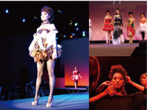 【福岡】ファッションの勉強ができる専門高校!