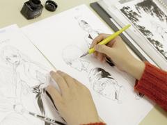 【名古屋第二】~ゲーム・マンガ・イラスト~ 気になるコースをちょこっと体験!