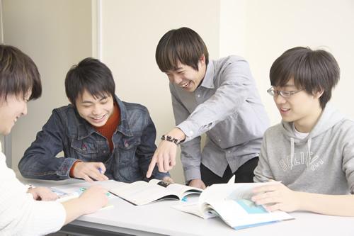 【秋葉原】中学生のための個別説明会