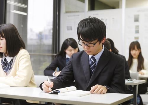 【名古屋】通学コースってどんなとこ?
