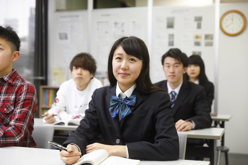 【なんば】☆大学短大総合進学クラス説明会☆
