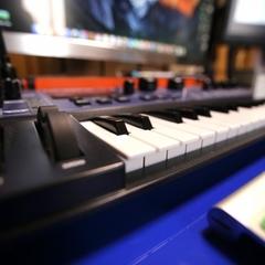 【ミュージック・体験】DTMに挑戦しよう!