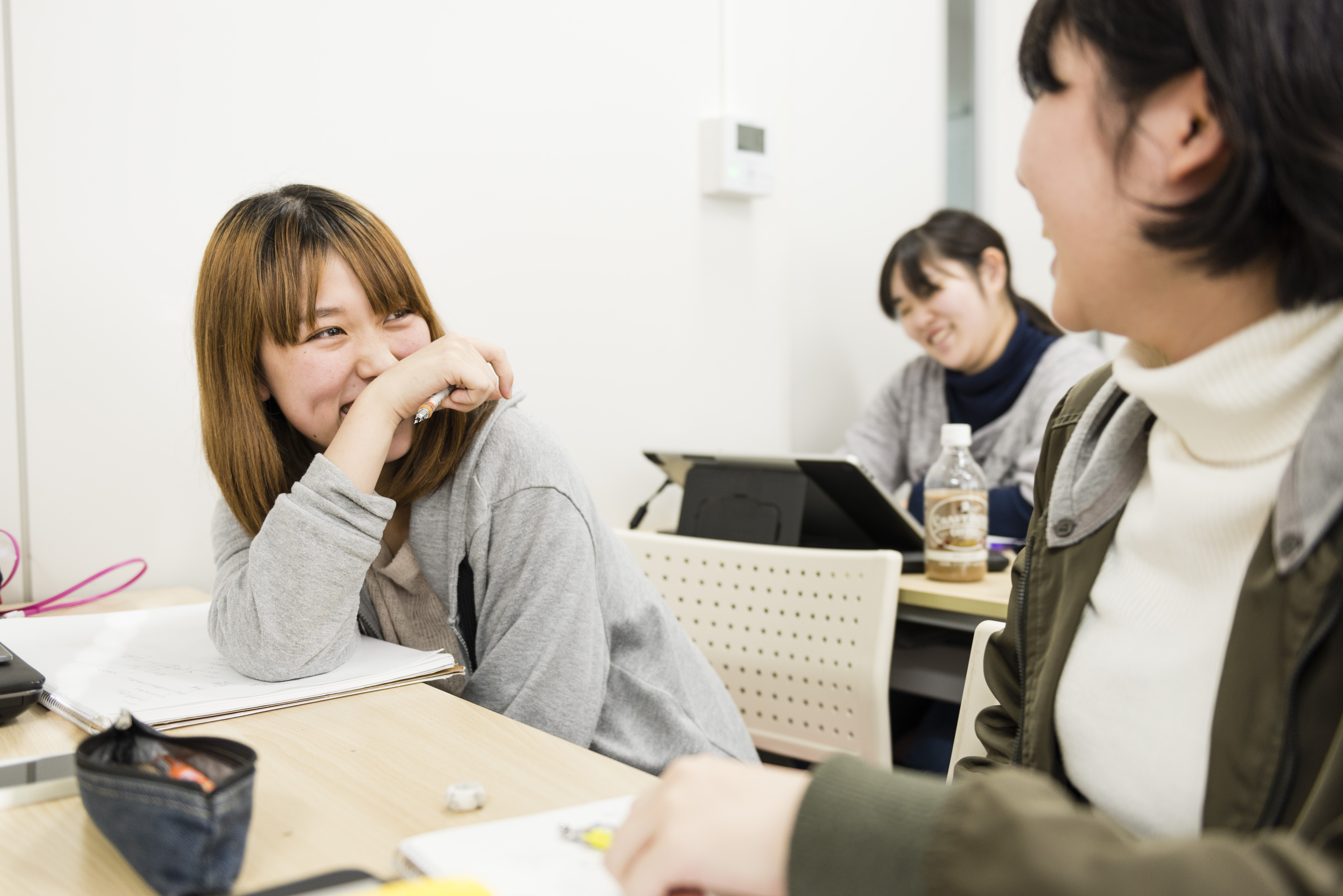 【福岡】高校選びに悩んでいる方対象!学校説明会☆