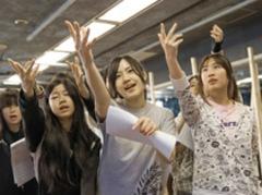 【新宿】授業見学をしよう!≪声優・タレントコース≫