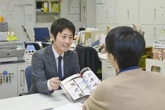<中3生限定>入試説明会開催!