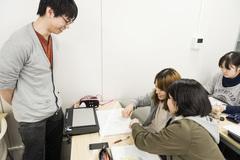 ☆高校卒業と好きなことを伸ばす学校☆ 中学3年生向け学校説明会!