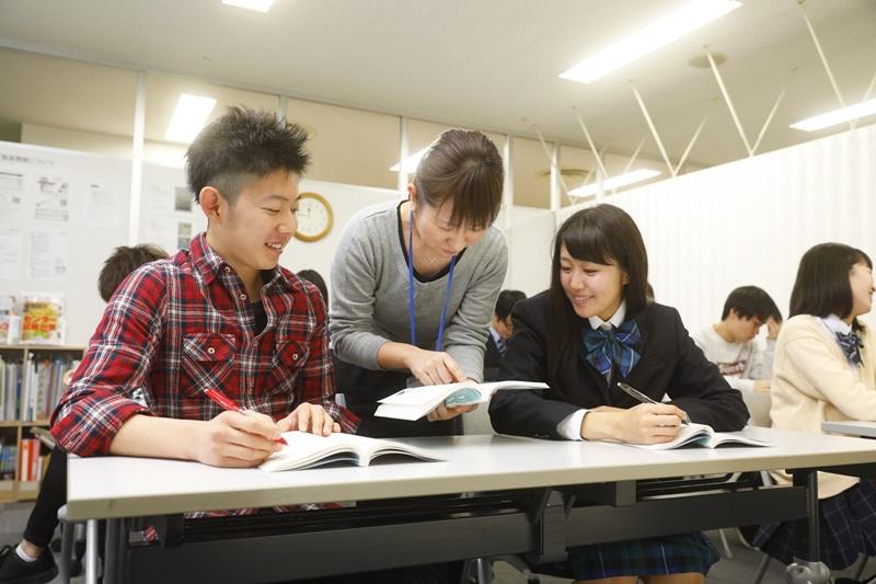 【なんば】韓国語が学べる通信制高校~個別相談会~