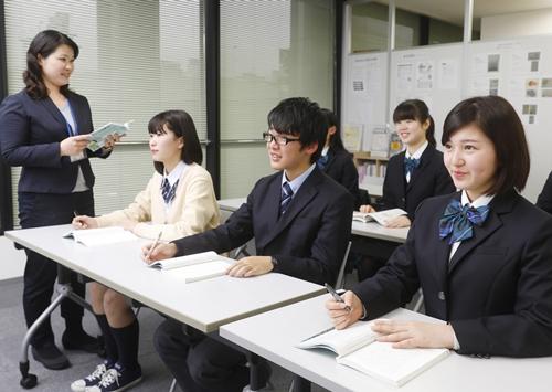 【名古屋】大学短大総合進学専攻説明会
