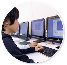 <自宅で安心♪電話・WEB説明会>パソコン・ITコース