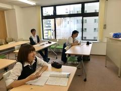 【札幌大通】転入・編入をお考えの皆さまへ☆個別相談会