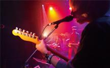 【大阪】ライブ裏方スタッフ体験【ミュージック専攻】