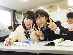 在校生との座談会★【ジョブフェスタ同時開催】