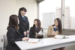 4/30平日開催!新中学3年生相談会☆【京都 通信制高校】