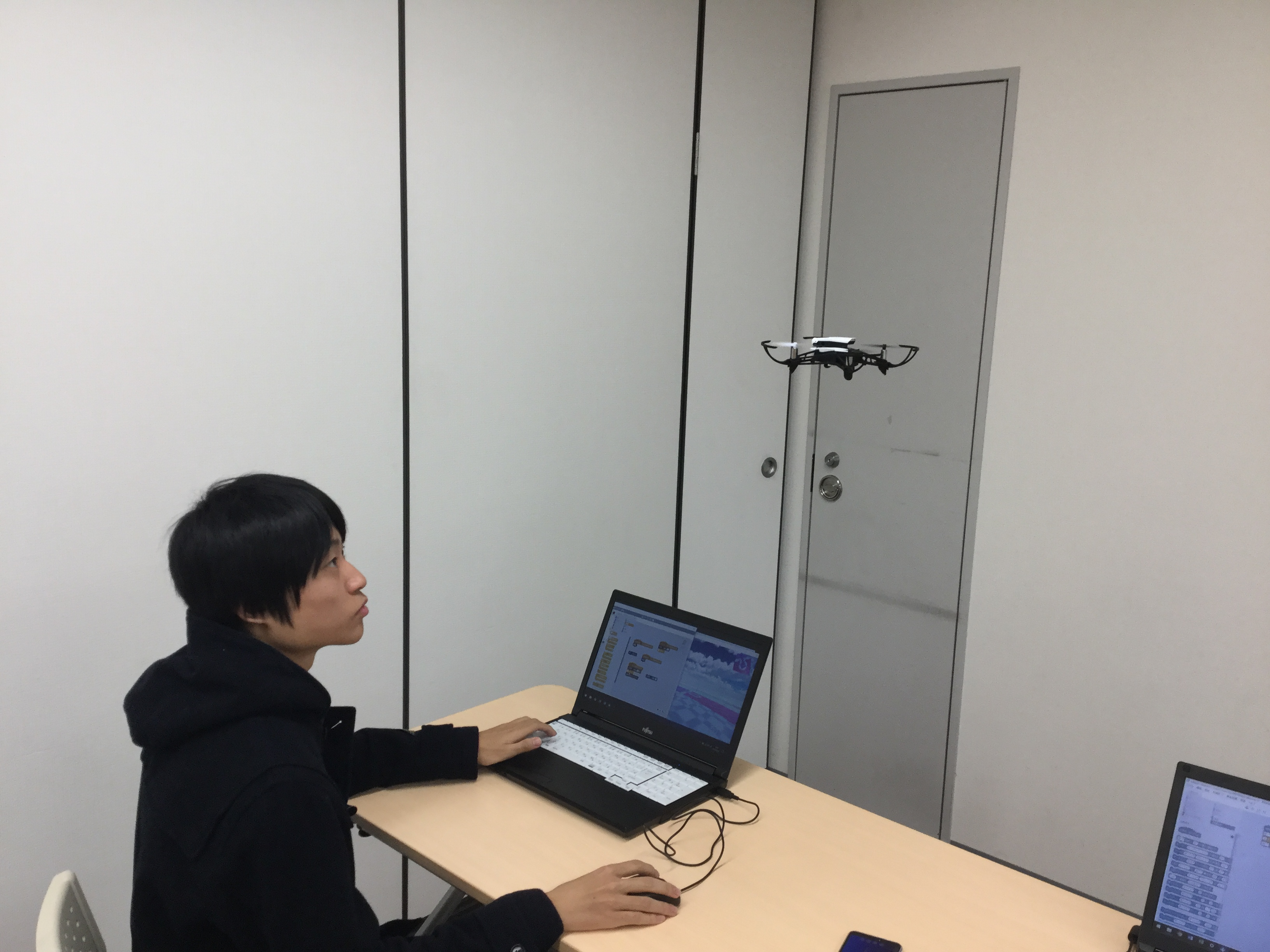 【高知】★PC・プログラミング★体験授業