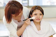 【メイク・美容】憧れの美容業界にチャレンジ★業界説明会
