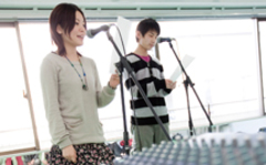 【高松】冬のオープンスクール 声優・タレントコース体験授業