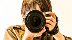 【高松】秋のオープンスクール ♪写真コース体験授業♪