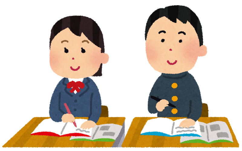【浜松】大学進学コース説明会